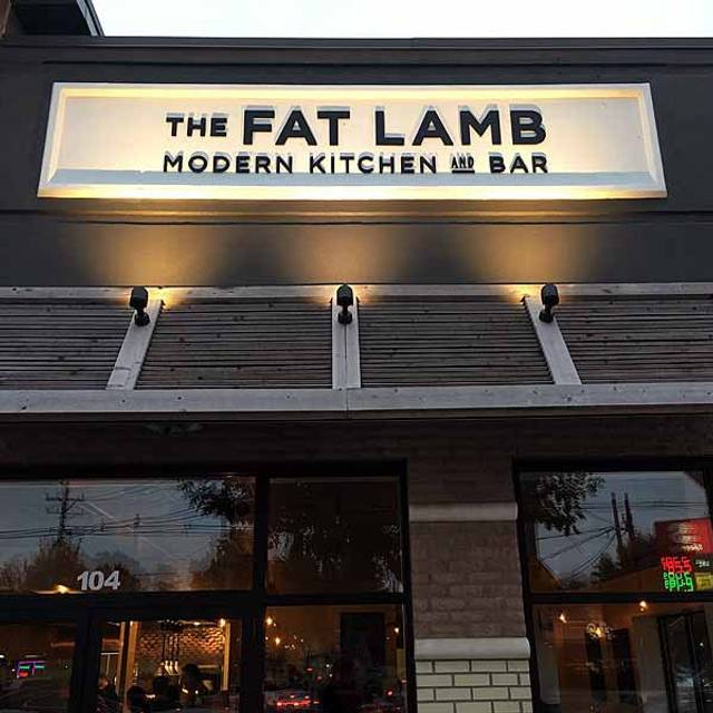 The Fat Lamb, Louisville, KY