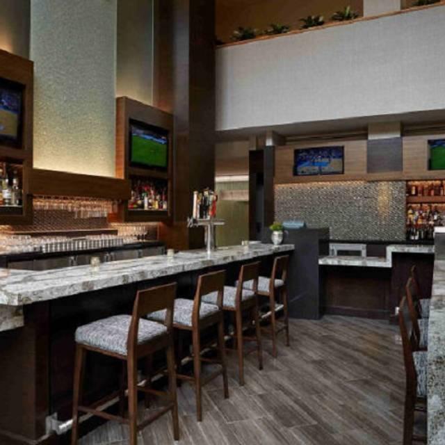 15th & Eads - Marriott Crystal Gateway, Arlington, VA