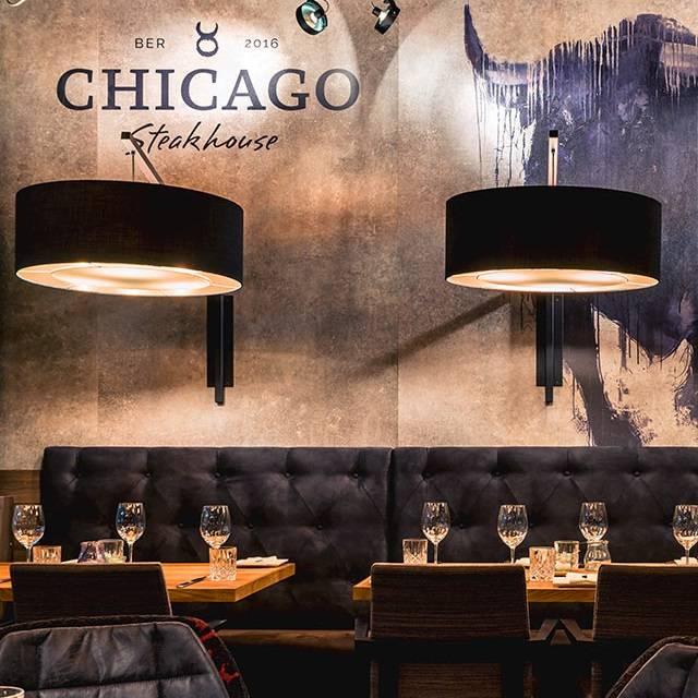 Chicago Steakhouse, Berlin