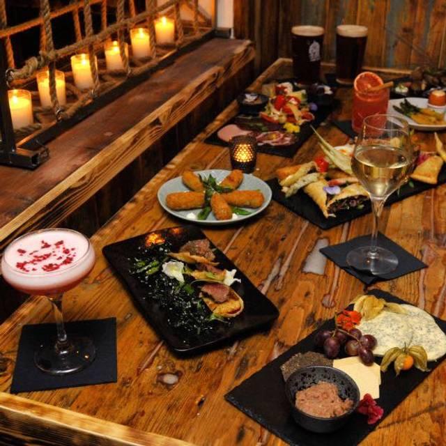 Lost Property Bar And Restaurant Yarm