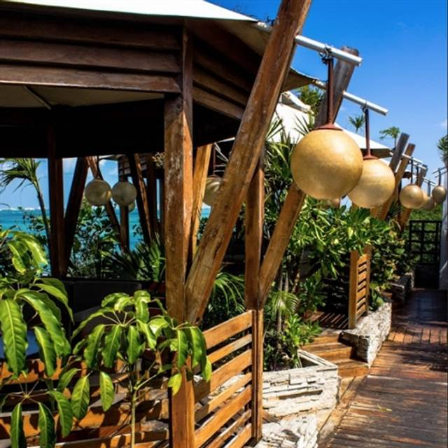 Fred's House, Cancun, ROO