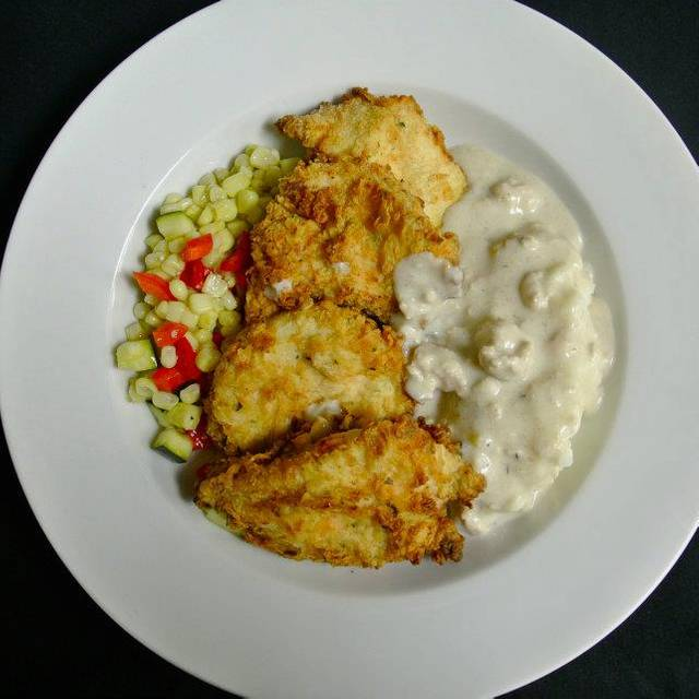Buttermilk Chicken - Soul Cafe, Scottsdale, AZ