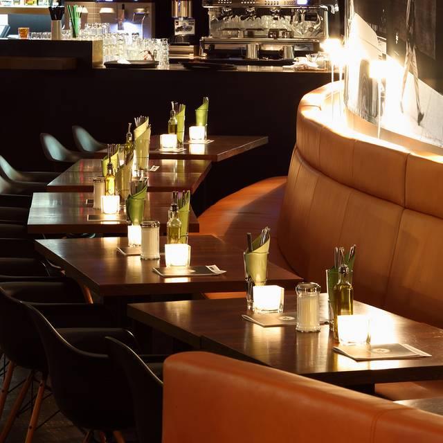 nichtschwimmer restaurant bielefeld nw opentable. Black Bedroom Furniture Sets. Home Design Ideas