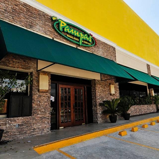 Mr  Pampas Cancun - Mr. Pampas - Cancún, Cancun, ROO