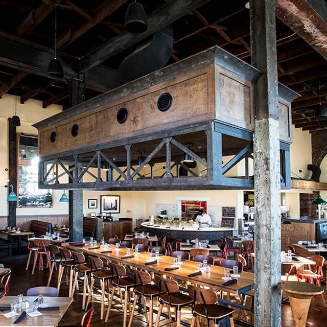 Stir Restaurant Chattanooga Tn Opentable