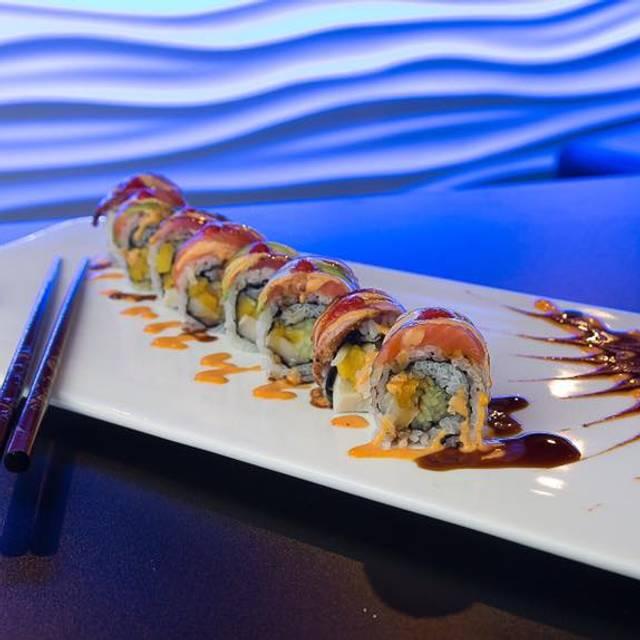 Samurai Kitchen & Sushi, Erie, PA