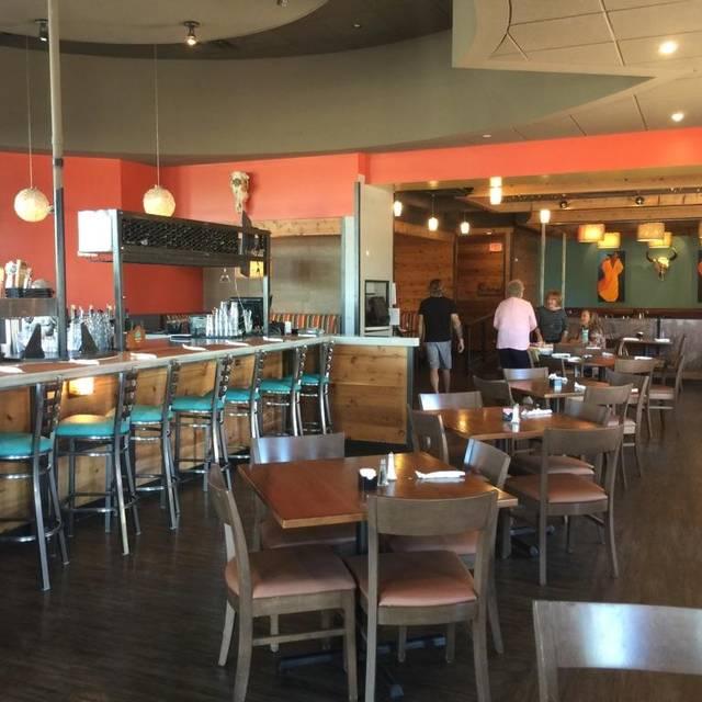 Bar - Soul Cafe, Scottsdale, AZ