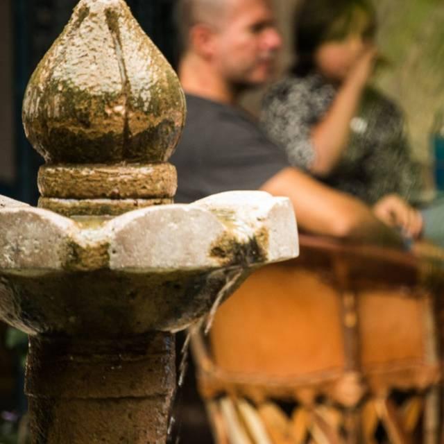 Fuente - La 1809 Cantina de Barrio Fino - Permanentemente Cerrado, Morelia, MIC