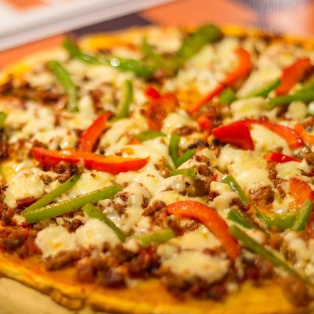 Pizza - La 1809 Cantina de Barrio Fino - Permanentemente Cerrado, Morelia, MIC