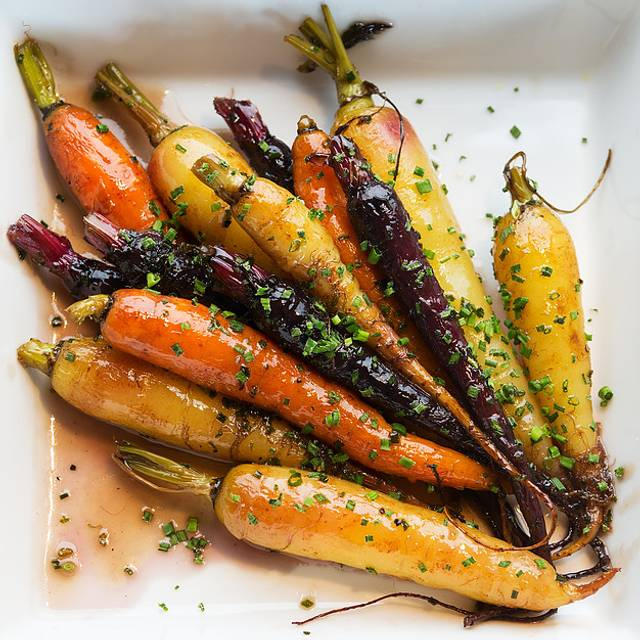 Carrots - Lela, Bloomington, MN