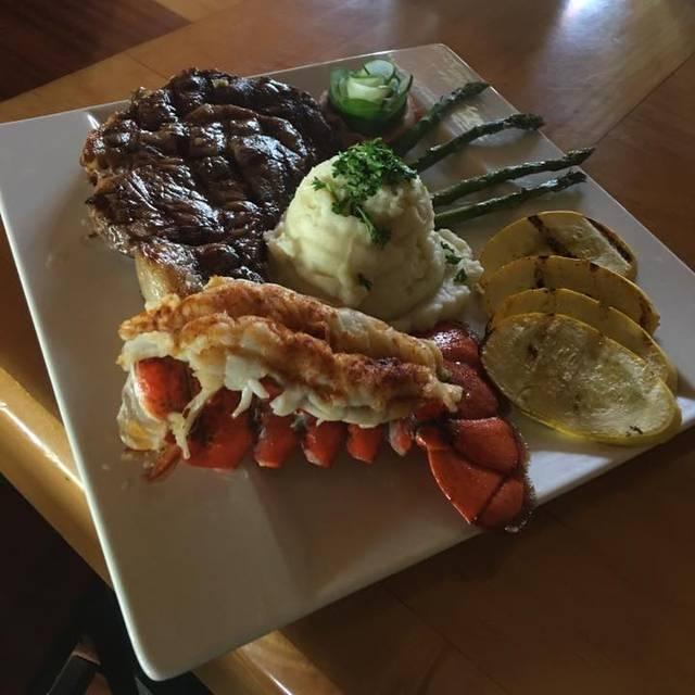 Special - Paradise Grill - Maui, Lahaina, HI