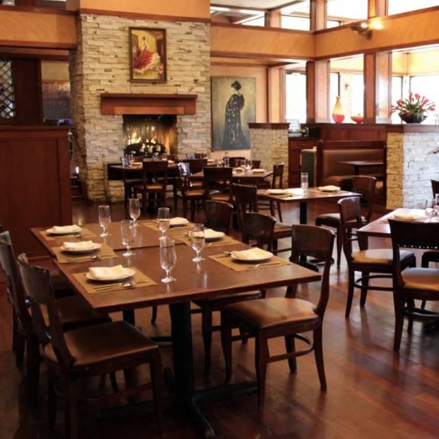 Affairs - Indian & Mexican Fusion Restaurant, Alpharetta, AL