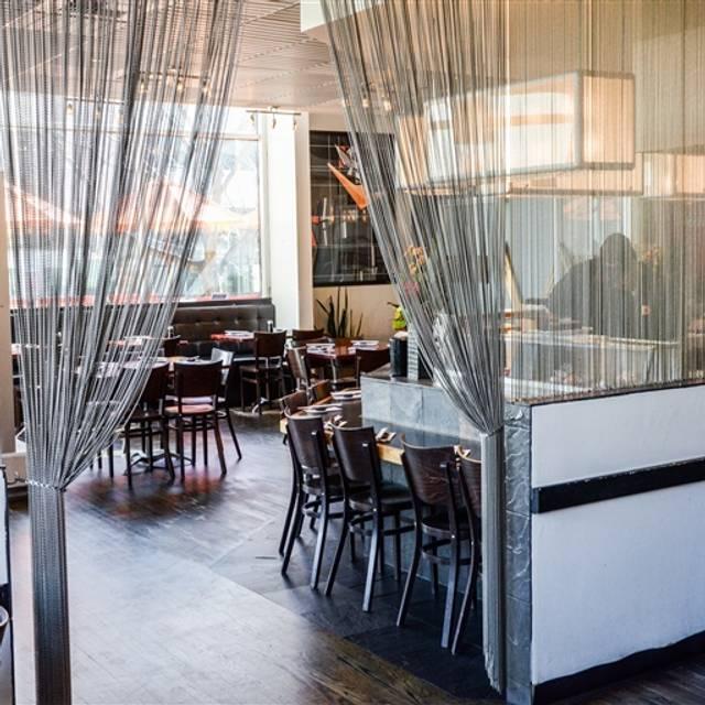 Hapa Sushi Grill & Sake Bar - Cherry Creek, Denver, CO