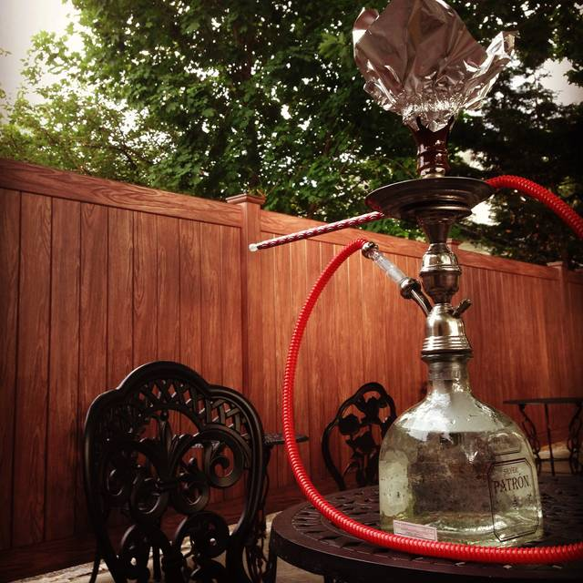 Hookah - Le Caire Lounge, Williston Park, NY