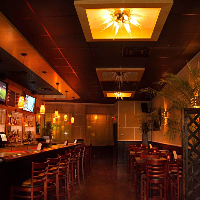 Lounge3 - Le Caire Lounge, Williston Park, NY
