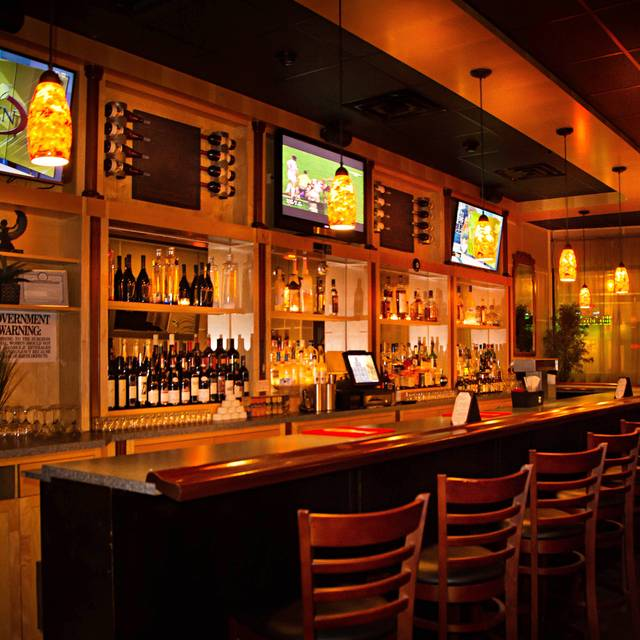 Full Bar - Le Caire Lounge, Williston Park, NY