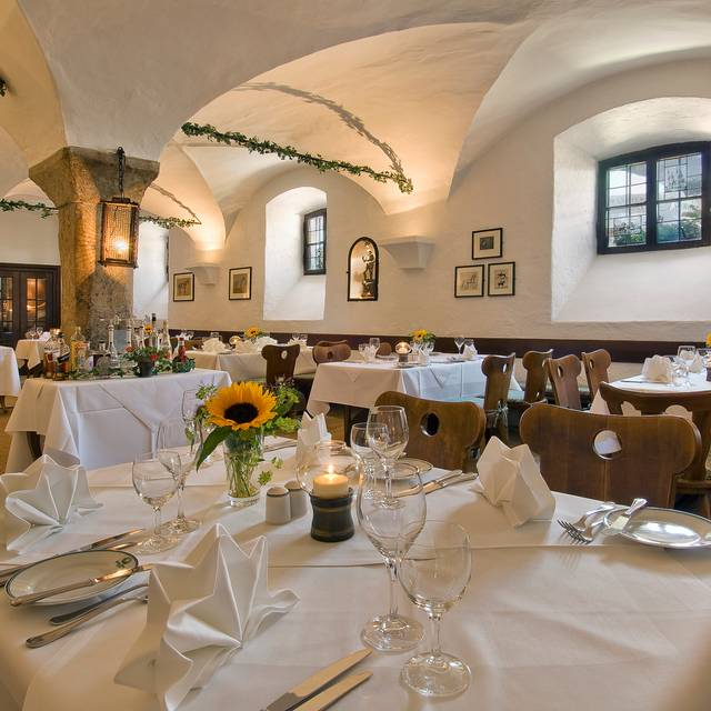 Restaurant Goldener Pflug, Chieming, BY