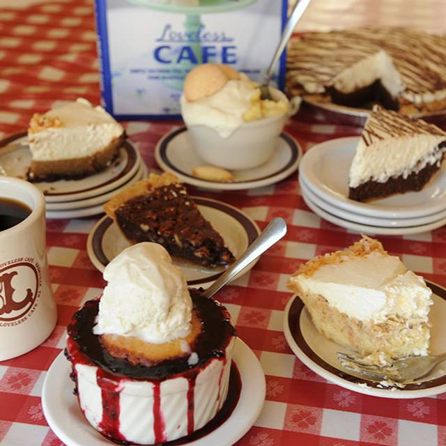 Loveless Cafe - Loveless Cafe, Nashville, TN