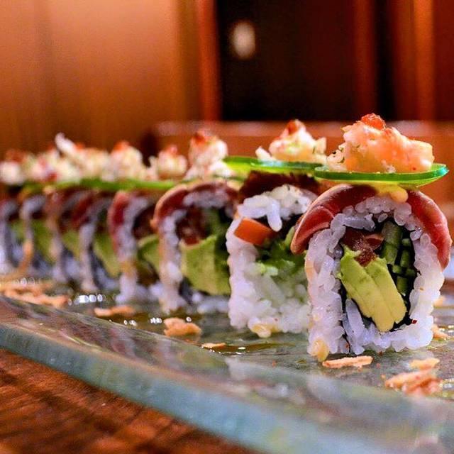 Sushi - Ki Modern Japanese - Calgary, Calgary, AB