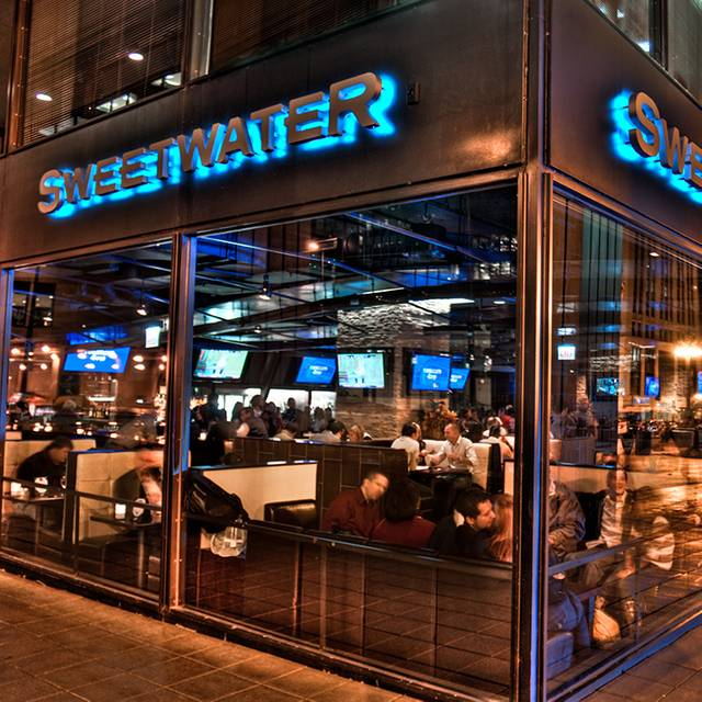 Sweetwater Tavern and Grille Restaurant - Chicago, IL ...