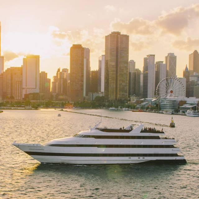 Odyssey Cruises Chicago, Chicago, IL