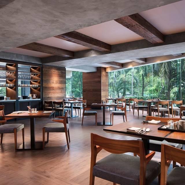 Goji Kitchen + Bar - Goji Kitchen + Bar, Klong Toei, Bangkok