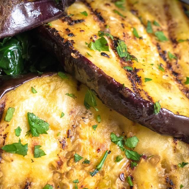 Mazza Mediterranean Cuisine, Pembroke Pines, FL