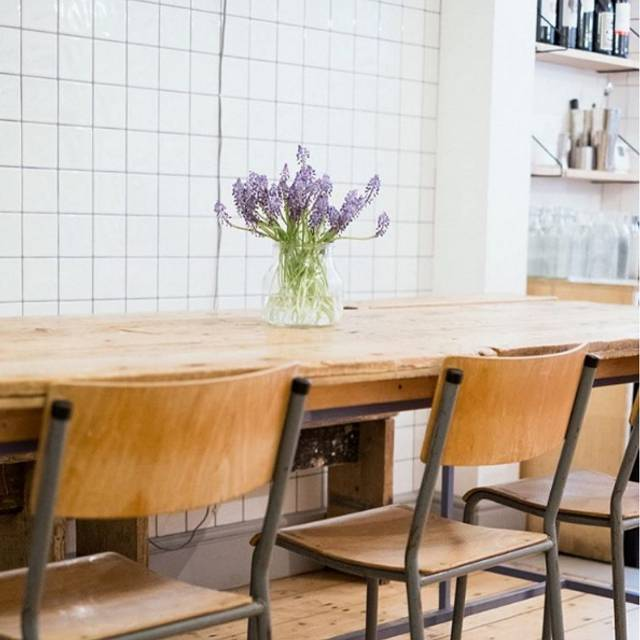Trove Cafe + Bakery, Manchester