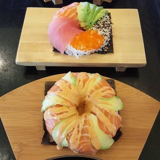 The Sushi, Draper, UT