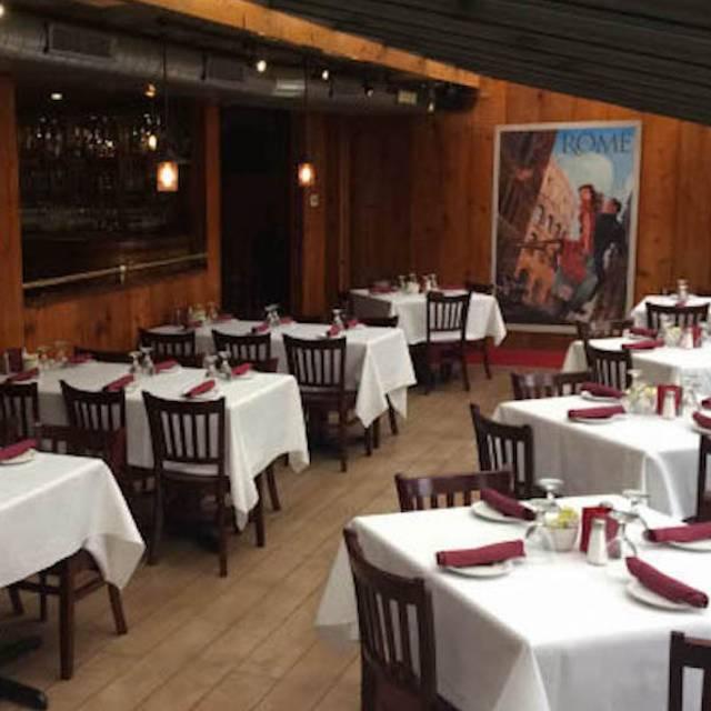 Best Italian Restaurants In Pewaukee
