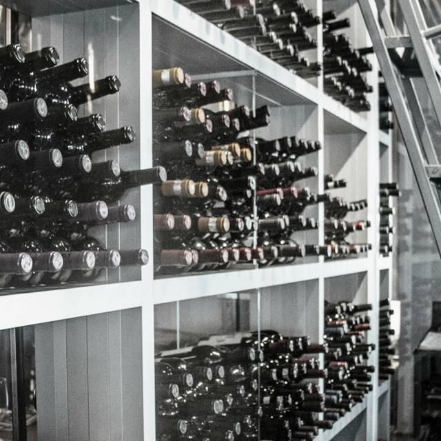 Wine - Cafe Rule & Wine Bar, Hickory, NC
