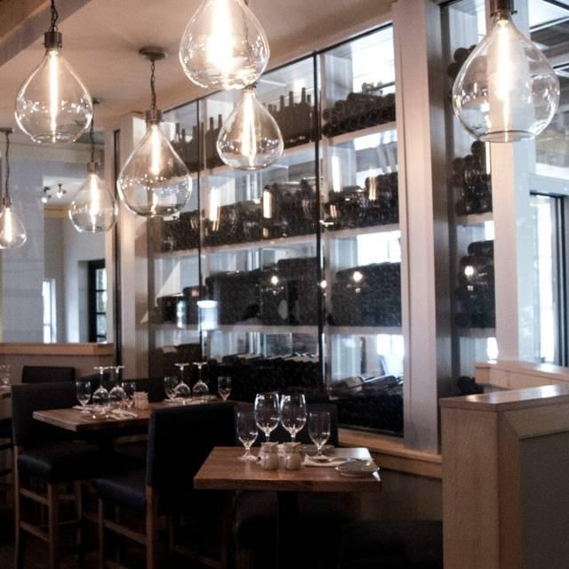 Cafe Rule Wine Bar Restaurant Hickory Nc Opentable