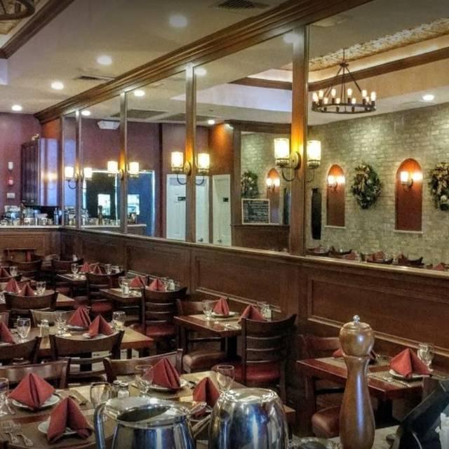 Best Restaurants In Yonkers Opentable