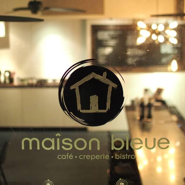 Maison Bleue Berkeley, Berkeley, CA
