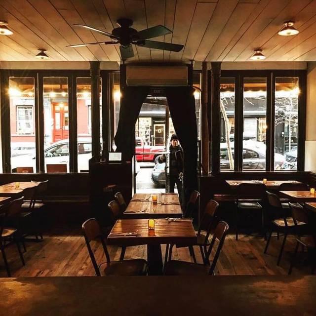 Raclette, New York, NY