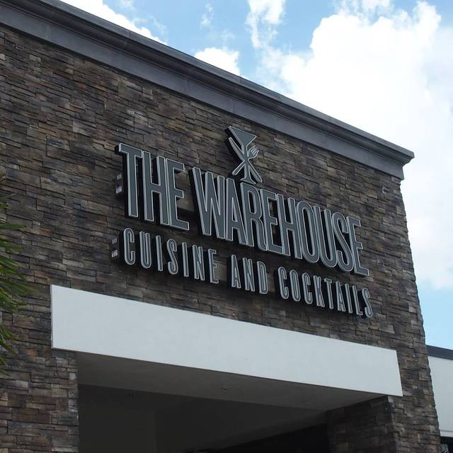 The Warehouse Cuisine and Cocktails - The Warehouse Cuisine and Cocktails, Naples, FL