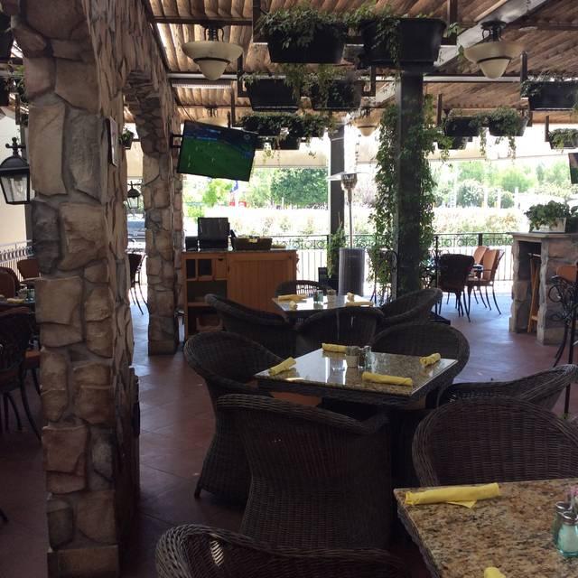 Olive Garden Leon Restaurant Le N Gua Opentable