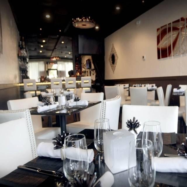 Krave Restaurant, Tequesta, FL