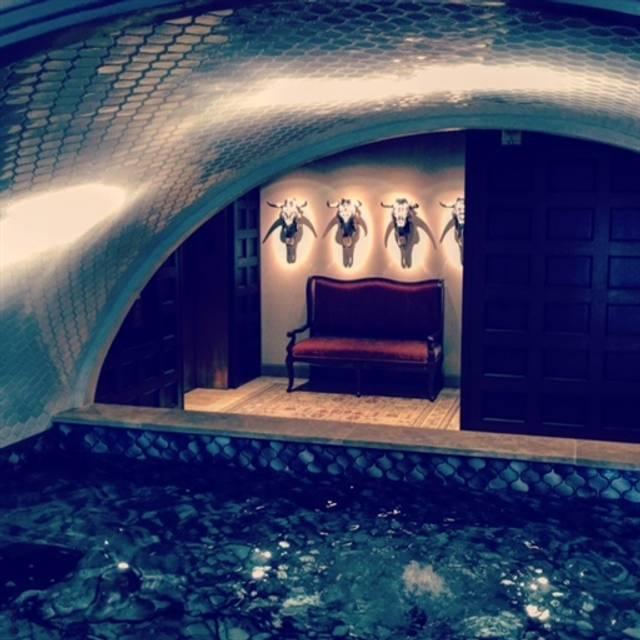 Dorrego's @ Hotel Valencia Riverwalk, San Antonio, TX
