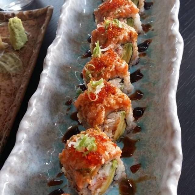 Sushi Murasaki, London
