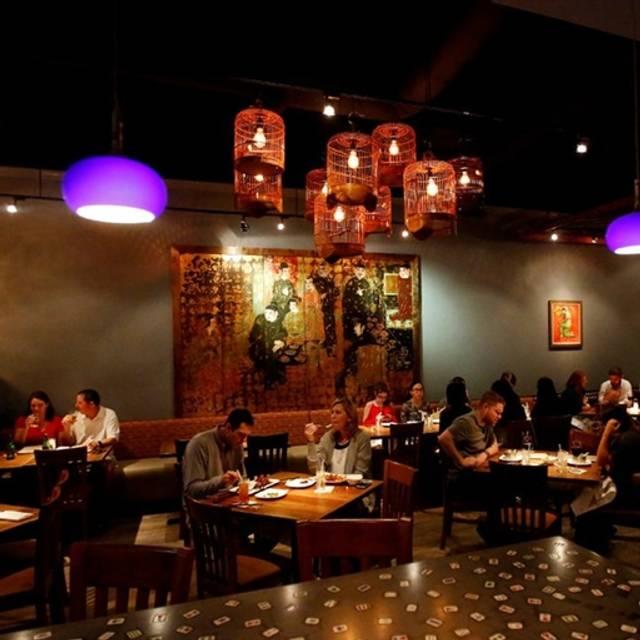 Mah-Jong Chinese Kitchen Restaurant - Plano, TX
