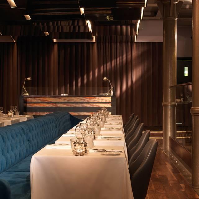 Brasserie Abode – Manchester, Manchester