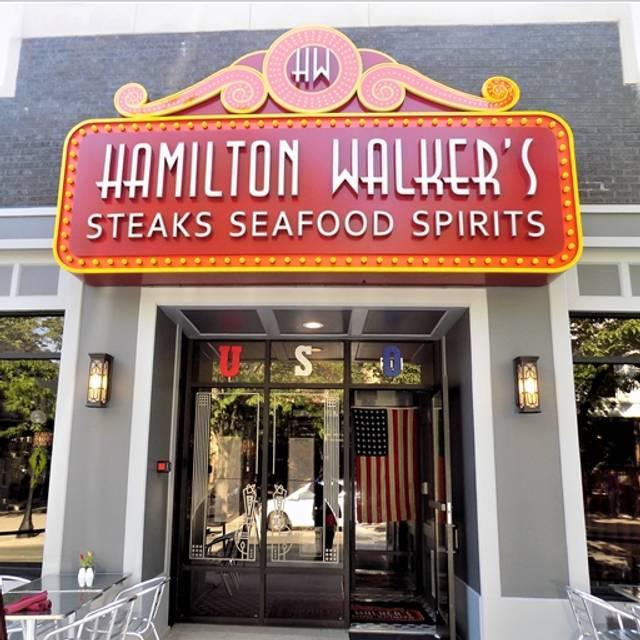 Hamilton Walkers, Champaign, IL