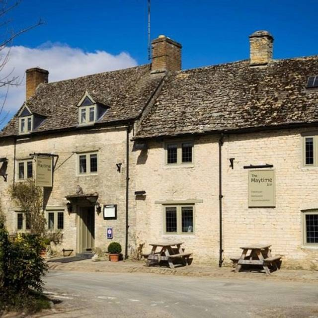The Maytime Inn, Burford, Oxfordshire