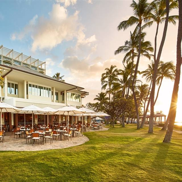 Plumeria Beach House, Honolulu, HI