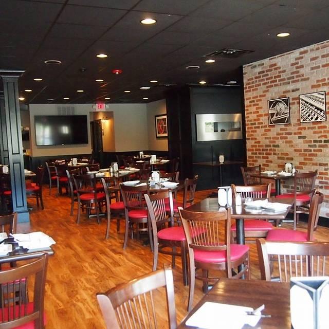 Best American Restaurants In Ridgewood New Jersey