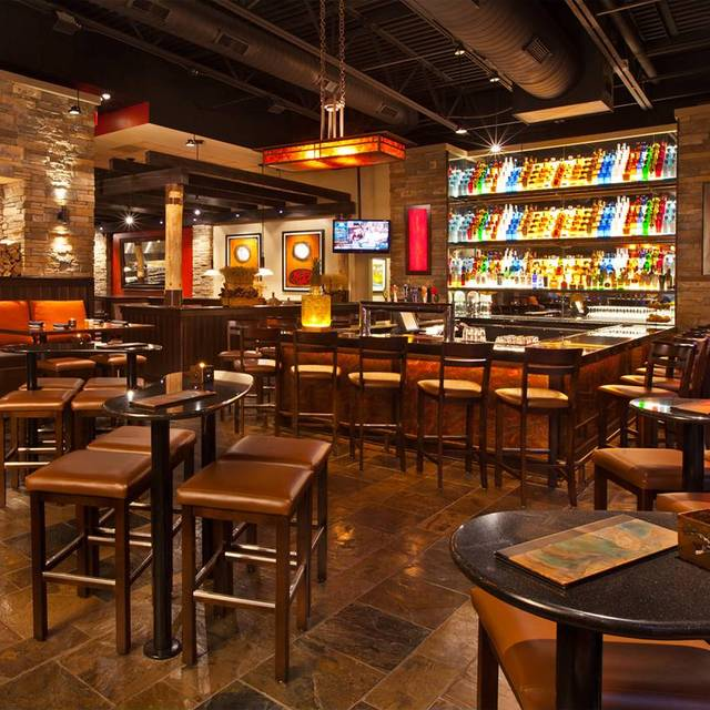 Firebirds Wood Fired Grill - Chattanooga