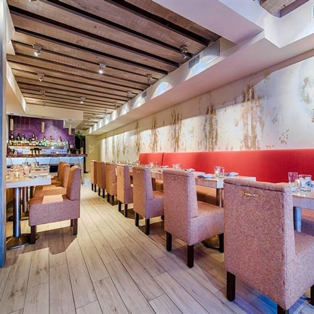 Etete restaurant washington dc opentable for 1776 i street nw 9th floor washington dc 20006