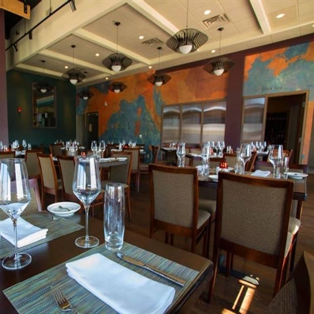 Gibraltar Restaurant Lancaster Pa