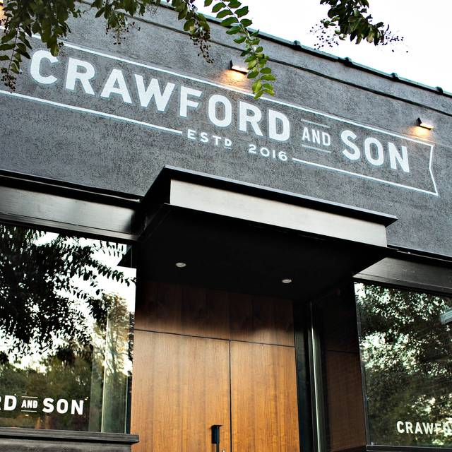 Crawford & Son - Crawford & Son, Raleigh, NC